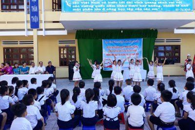 Tuyên truyền pháp luật, luật An toàn giao thông, biển, hải đảo Việt Nam và hưởng ứng ngày đại dương thế giới năm 2020